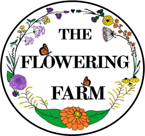 The Flowering Farm of Athens County, Ohio